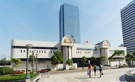 上海国际展览中心